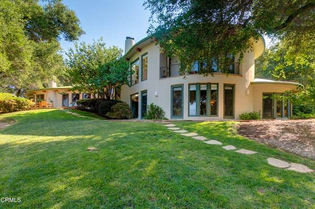 1571 Kenewa Street, Ojai, CA 93023 (#V1-4292) :: RE/MAX Empire Properties