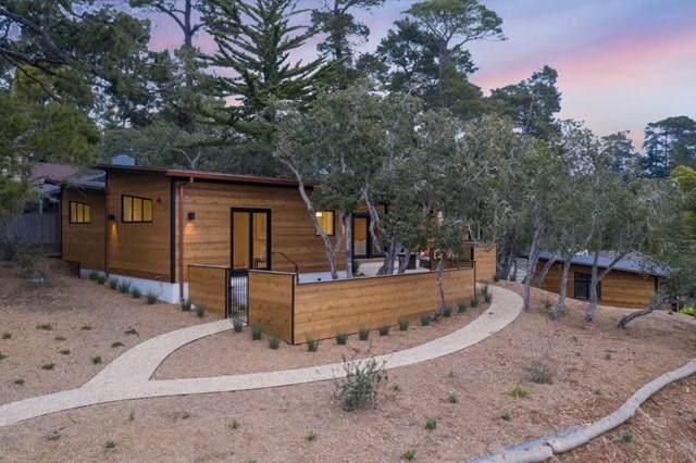 0 Forest & 8th Avenue Ne Corner, Outside Area (Inside Ca), CA 93923 (#ML81832800) :: Legacy 15 Real Estate Brokers