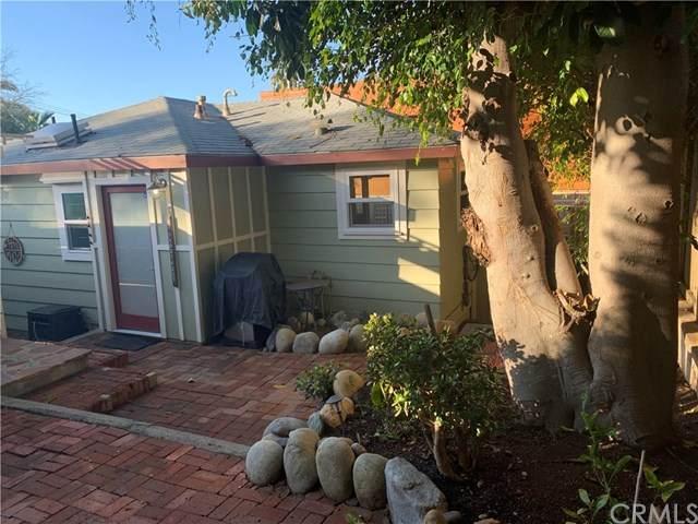 31511 Summit Road, Laguna Beach, CA 92651 (#LG21046279) :: Brandon Hobbs Group