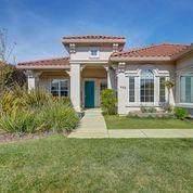 445 Tudor Way, Salinas, CA 93906 (#ML81832805) :: Legacy 15 Real Estate Brokers