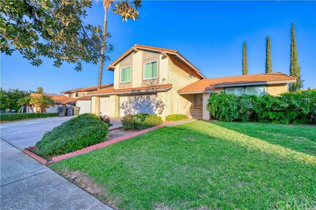121 Channing Street, Redlands, CA 92373 (#EV21046640) :: Realty ONE Group Empire