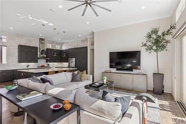 133 Terrapin, Irvine, CA 92618 (#LG21045772) :: The Brad Korb Real Estate Group