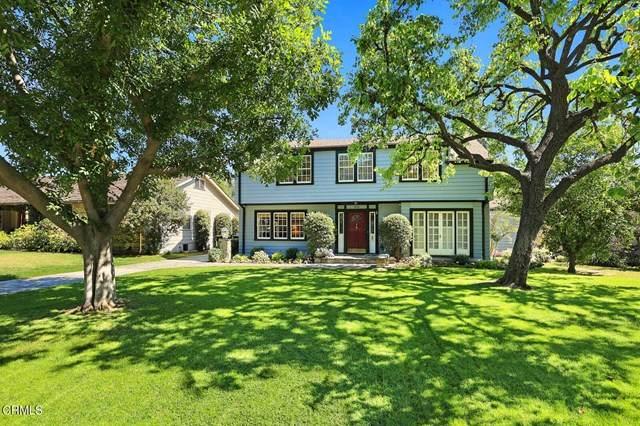 408 N California Street, San Gabriel, CA 91775 (#P1-3633) :: RE/MAX Empire Properties