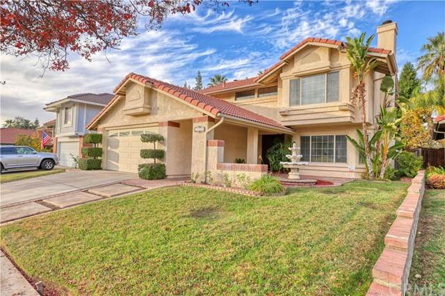 1731 Parkview, Redlands, CA 92374 (#EV21046087) :: Realty ONE Group Empire