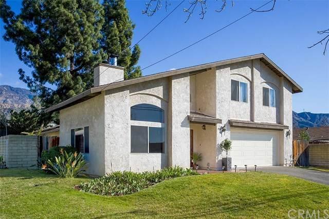 945 E Lemon Avenue, Monrovia, CA 91016 (#AR21046717) :: eXp Realty of California Inc.