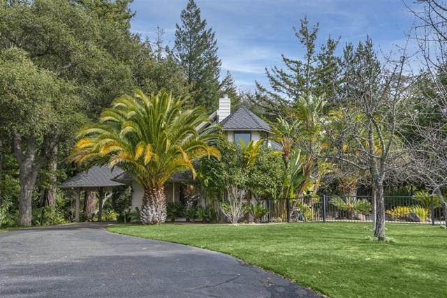 22293 Old Logging Road, Outside Area (Inside Ca), CA 95033 (#ML81832815) :: eXp Realty of California Inc.