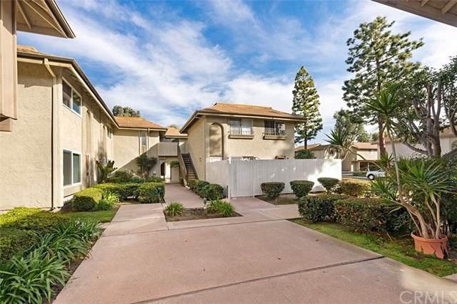 9683 Bickley Drive #4, Huntington Beach, CA 92646 (#OC21015399) :: Brandon Hobbs Group