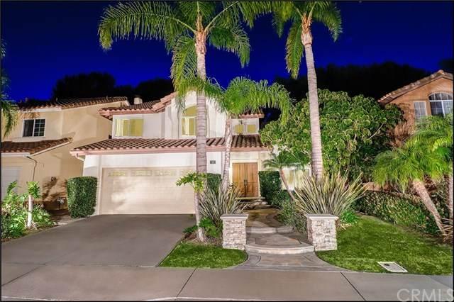 3 Brooktree, Aliso Viejo, CA 92656 (#OC21045794) :: Brandon Hobbs Group