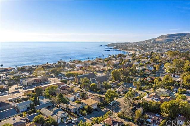 391 Saint Ann's Drive, Laguna Beach, CA 92651 (#LG21046616) :: Brandon Hobbs Group