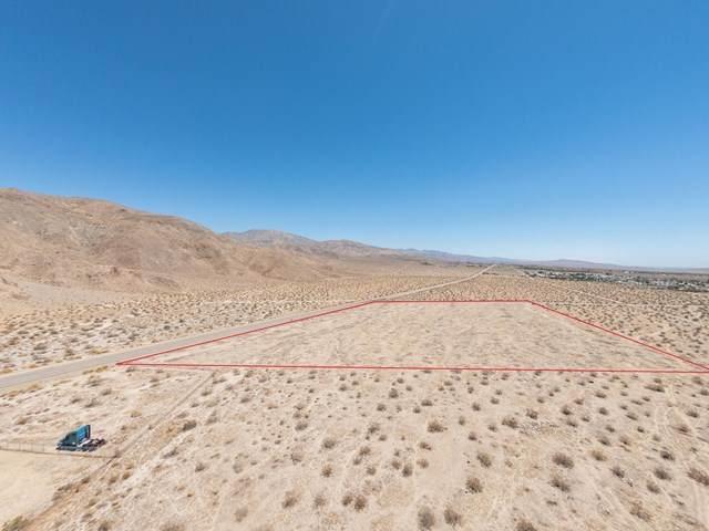 0 Dillon Road, Sky Valley, CA 92241 (#219058395DA) :: Power Real Estate Group