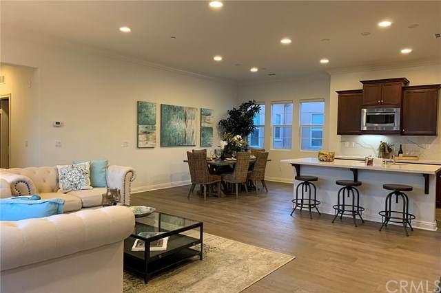 222 Cultivate, Irvine, CA 92618 (#OC21046936) :: The Brad Korb Real Estate Group