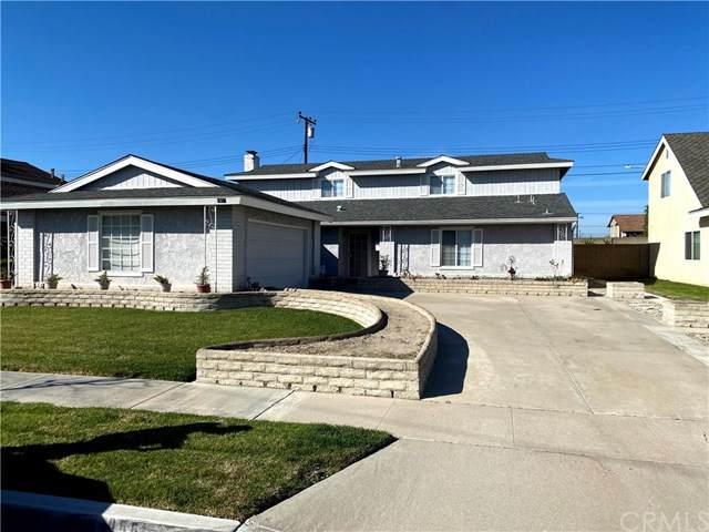 9551 Gardenia Avenue, Fountain Valley, CA 92708 (#IV21046928) :: Brandon Hobbs Group