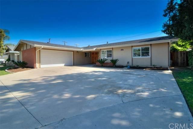 3332 E Maple Avenue, Orange Park Acres, CA 92869 (#PW21039859) :: Brandon Hobbs Group