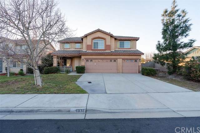 6832 Earhart Avenue,Fontana,CA 92336(#WS21046420)::团队Forss Realty Group