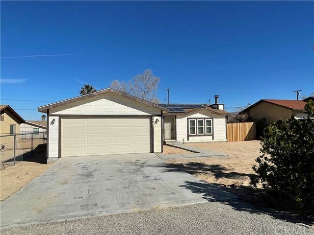 5425 Cahuilla Avenue, 29 Palms, CA 92277 (#SW21041741) :: The Marelly Group | Compass