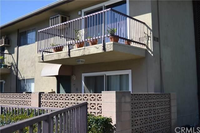 1901 W Greenleaf Avenue J, Anaheim, CA 92801 (#MB21046953) :: Brandon Hobbs Group