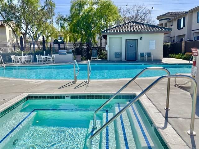 10705 Wexford #3, San Diego, CA 92131 (#NDP2102414) :: Mainstreet Realtors®