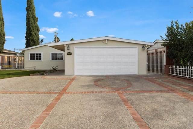 2044 Sullivan Avenue, San Jose, CA 95122 (#ML81832826) :: The Brad Korb Real Estate Group