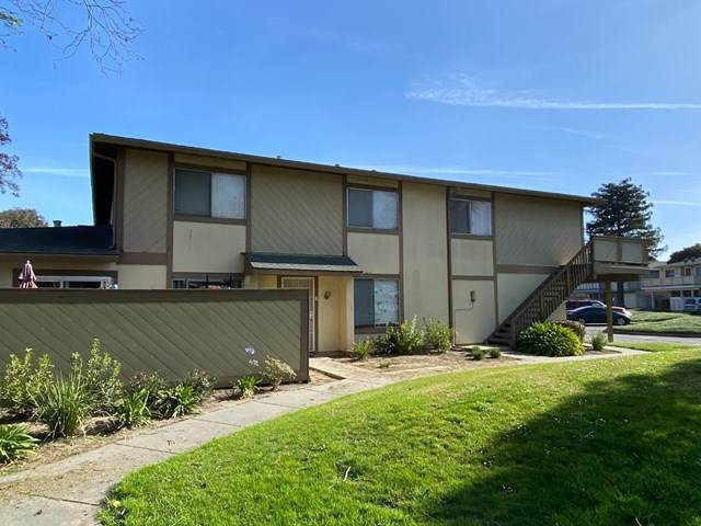1837 Cherokee Drive #1, Salinas, CA 93906 (#ML81832825) :: Bob Kelly Team