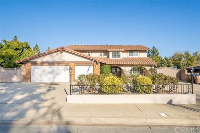 2268 N Mills Avenue, Claremont, CA 91711 (#CV21046934) :: The Costantino Group | Cal American Homes and Realty