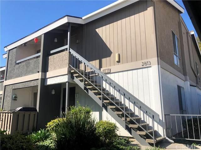 2813 S Fairview Street J, Santa Ana, CA 92704 (#OC21046977) :: Hart Coastal Group
