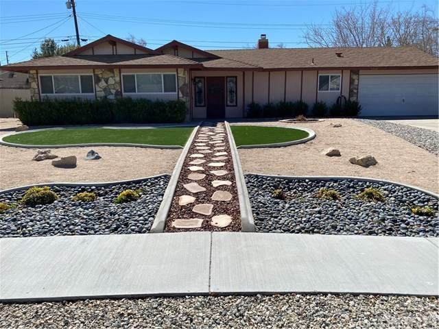 43717 Albeck Avenue, Lancaster, CA 93536 (#SR21046986) :: The Brad Korb Real Estate Group