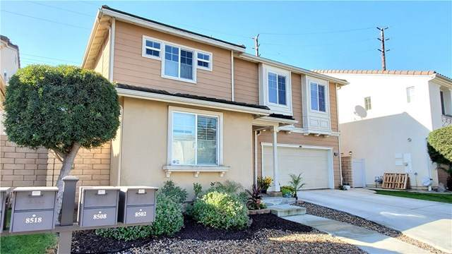 8508 Cape Canaveral Avenue, Fountain Valley, CA 92708 (#OC21047002) :: The Brad Korb Real Estate Group