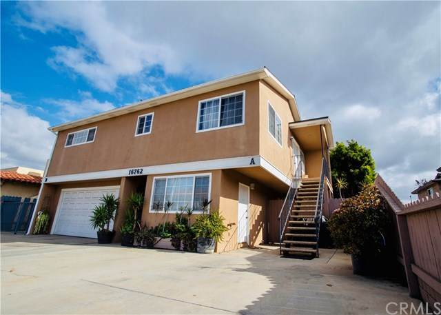 16762 Lynn Lane, Huntington Beach, CA 92649 (#PW21045856) :: The Brad Korb Real Estate Group