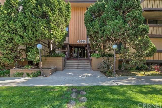 4170 Elm Avenue #319, Long Beach, CA 90807 (#SR21047037) :: Hart Coastal Group