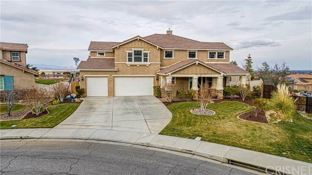 41736 Merryvale Lane, Palmdale, CA 93551 (#SR21047049) :: Power Real Estate Group