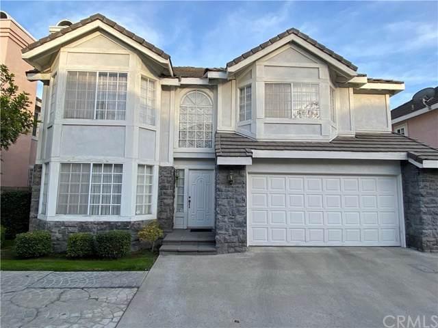 748 W Naomi Avenue C, Arcadia, CA 91007 (#AR21002358) :: Power Real Estate Group