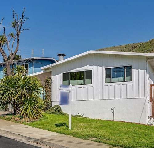 128 Randolph Avenue, South San Francisco, CA 94080 (#ML81832834) :: Legacy 15 Real Estate Brokers