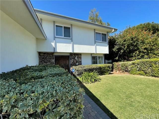 24643 Eilat Street, Woodland Hills, CA 91367 (#SR21046613) :: The Brad Korb Real Estate Group