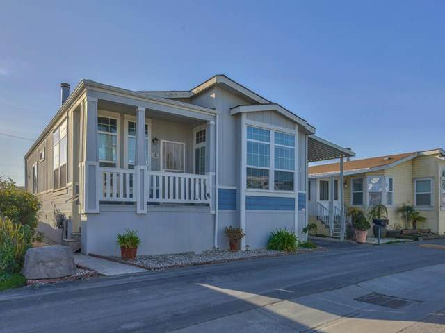 150 Kern #25, Salinas, CA 93905 (#ML81832851) :: Legacy 15 Real Estate Brokers