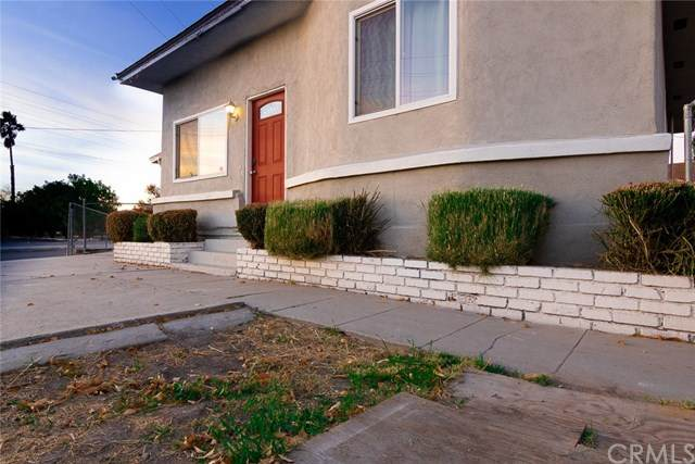 1816 W 5th Street, San Bernardino, CA 92411 (#IG21047108) :: RE/MAX Empire Properties