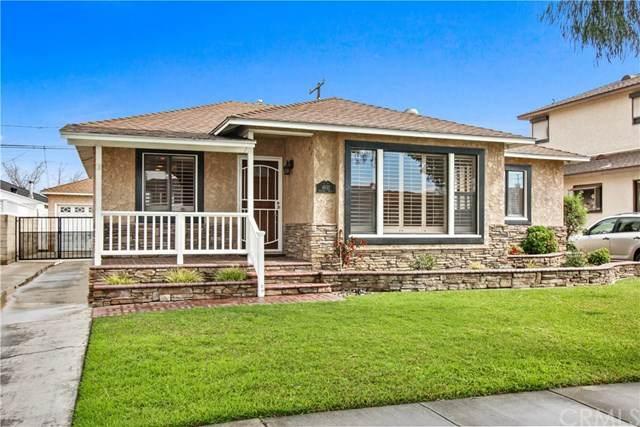 4632 Iroquois Avenue, Lakewood, CA 90713 (#RS21047062) :: Hart Coastal Group