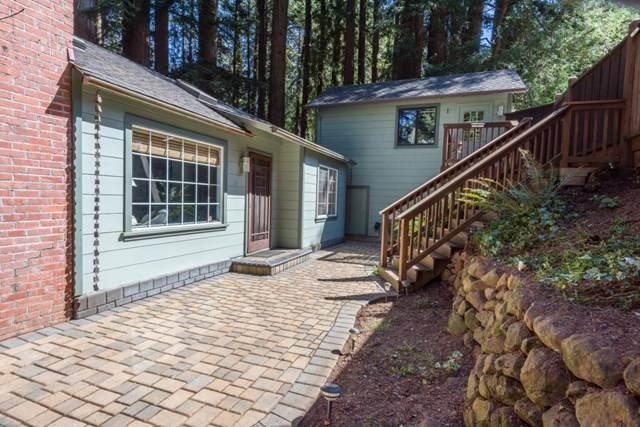 112 Skylonda, Woodside, CA 94062 (#ML81832857) :: Legacy 15 Real Estate Brokers