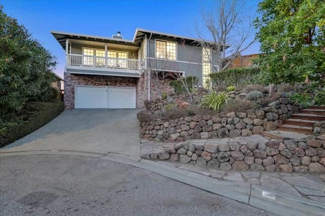 35 Elston Court, San Carlos, CA 94070 (#ML81832483) :: The Brad Korb Real Estate Group