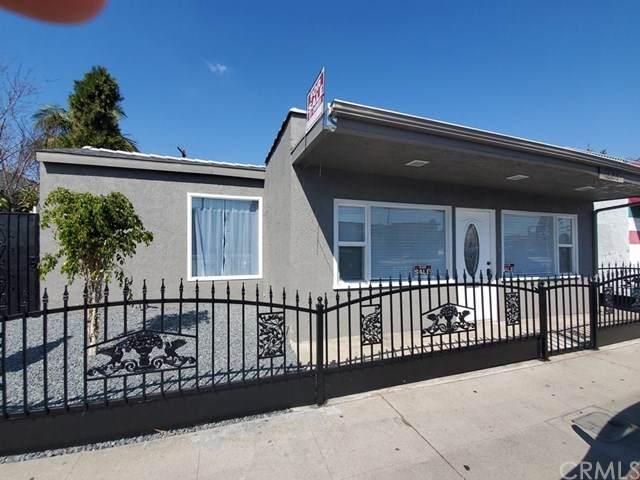 1525 E Artesia Boulevard, Long Beach, CA 90805 (#DW21047159) :: Power Real Estate Group