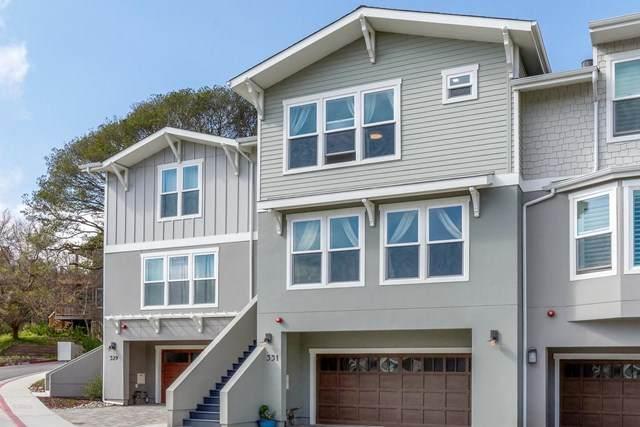 331 Granite Way, Aptos, CA 95003 (#ML81832867) :: eXp Realty of California Inc.