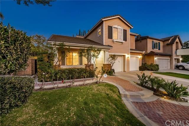 1668 N San Gabriel Road, Upland, CA 91784 (#CV21044805) :: Power Real Estate Group