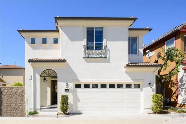 181 Zephyr Run, Tustin, CA 92782 (#OC21045276) :: Berkshire Hathaway HomeServices California Properties