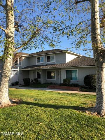 3497 Lockwood Court #44, Simi Valley, CA 93063 (#221001181) :: eXp Realty of California Inc.