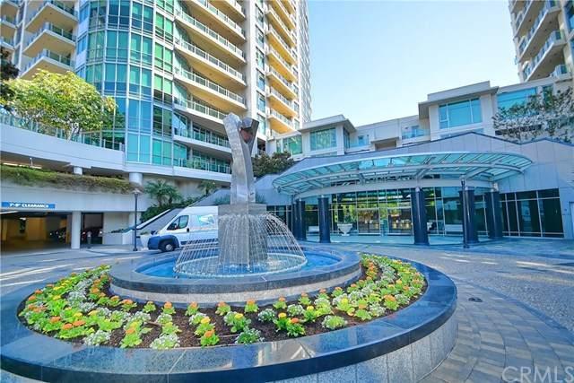3141 Michelson Drive #1505, Irvine, CA 92612 (#RS21045314) :: Hart Coastal Group