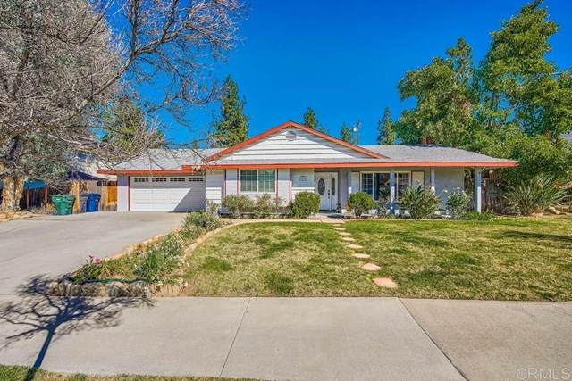 717 S Grove St, Redlands, CA 92374 (#PTP2101529) :: Realty ONE Group Empire