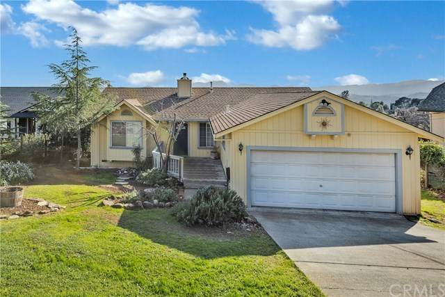 16396 Eagle Rock Road, Hidden Valley Lake, CA 95467 (#LC21047162) :: Team Forss Realty Group