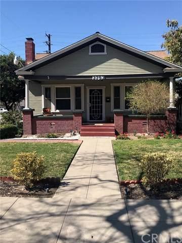 2752 Arrowhead Ave., San Bernardino, CA 92405 (#EV21046931) :: RE/MAX Empire Properties