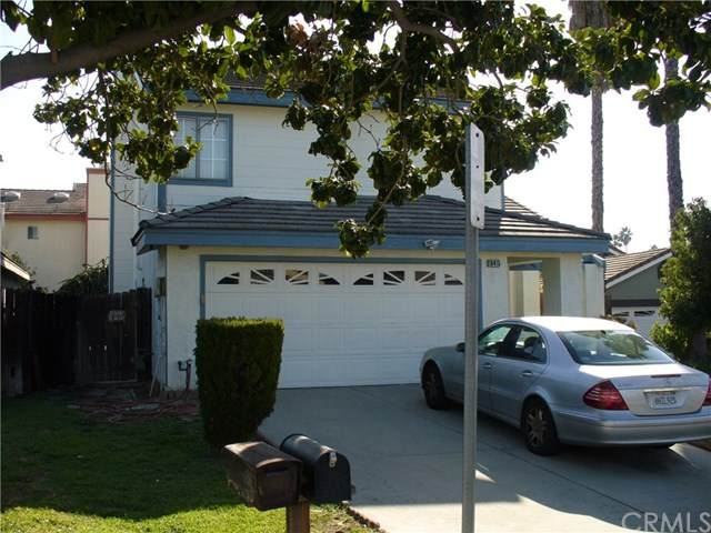 10415 Felipe Avenue, Montclair, CA 91763 (#CV21047244) :: The Costantino Group | Cal American Homes and Realty