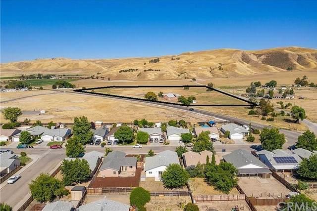 1215 Toby Way, Shandon, CA 93461 (#NS21047215) :: Mark Nazzal Real Estate Group