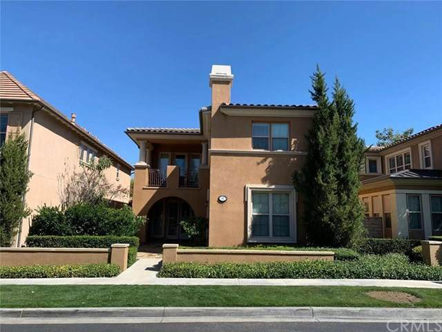 25 Twin Gables, Irvine, CA 92620 (#RS21047270) :: Berkshire Hathaway HomeServices California Properties